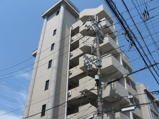 J-BOX1外観写真