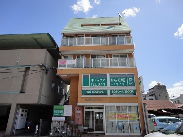 全京都ハウジング壱番館外観写真
