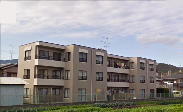 FIRST・KATAYAMA外観写真