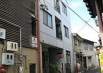 PISODE飯田(ピソデイイダ)外観写真