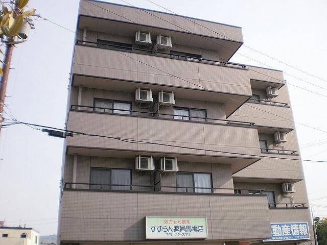 馬堀駅 4.5万円