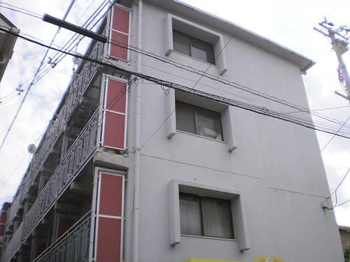 サンライズ嵯峨外観写真