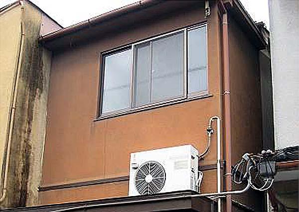 鶏冠井町番田3-41貸家外観写真