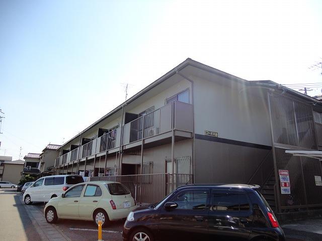 コーポ川島外観写真
