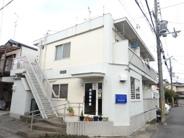 川所マンション外観写真