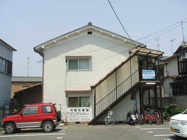 第一山本荘外観写真