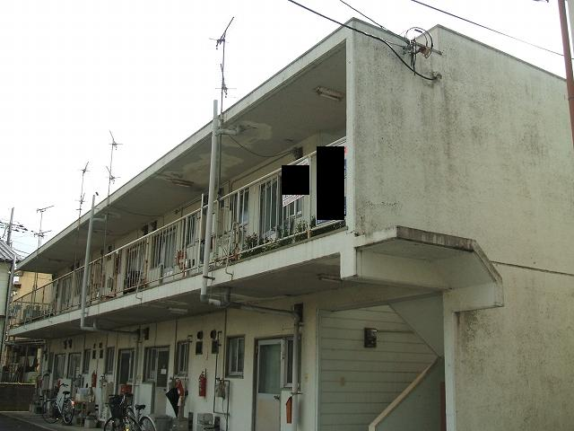 馬堀駅 3.7万円