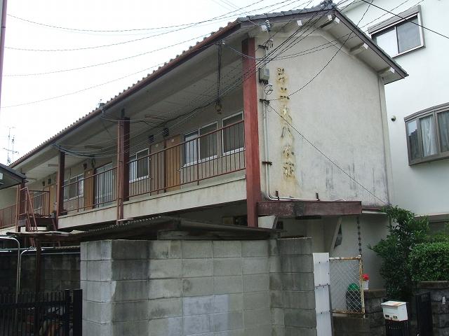 桂駅 1.1万円