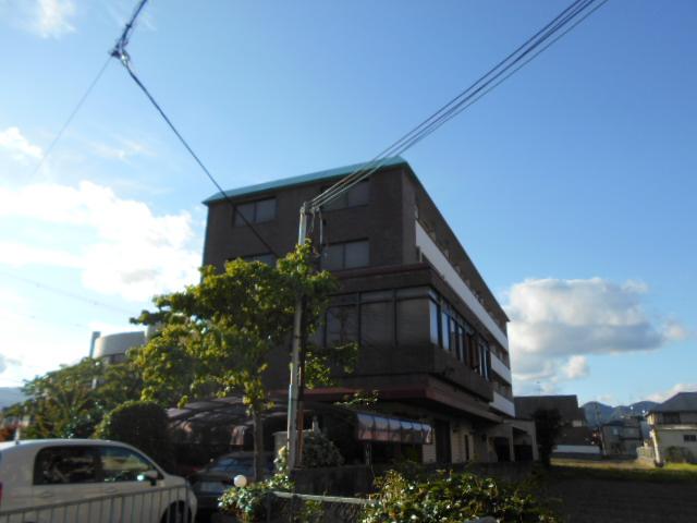 昇栄マンション外観写真