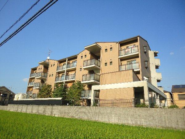 カーサNAKAMURAⅡ外観写真