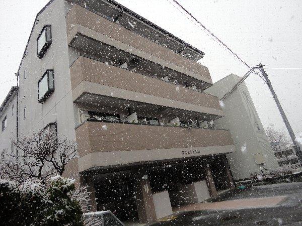 エスパシオ澤田外観写真