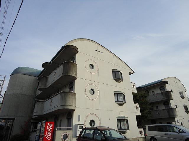 SHIOEハイツアネックス外観写真