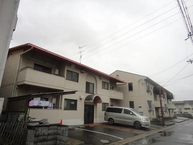 小野マンションA棟・B棟外観写真