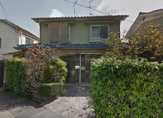 川島東代町貸家5外観写真