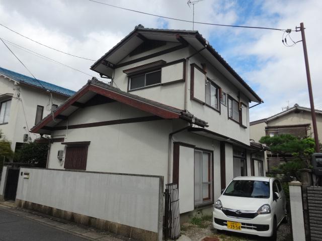 山田車塚町貸家外観写真