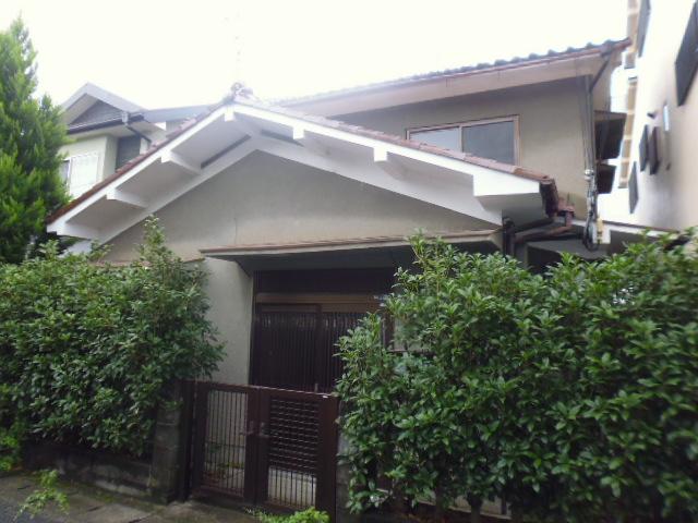 川島尻堀町貸家外観写真