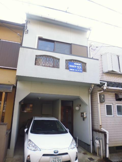 松尾鈴川町戸建て外観写真