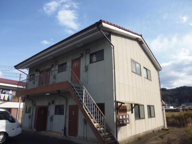 maison Sorte外観写真