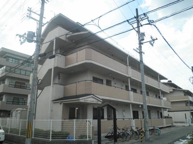 高師浜シーサイドマンションⅡ外観写真