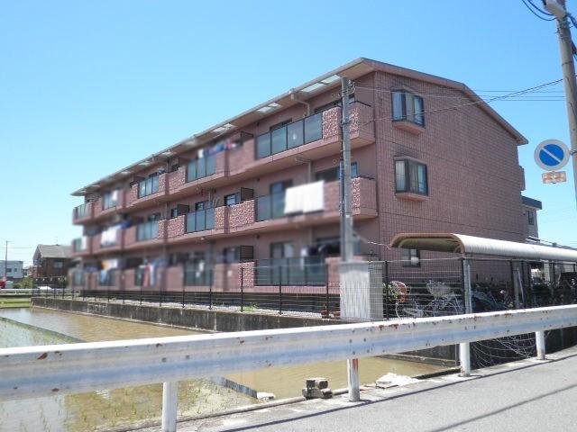 パティオ岸和田外観写真