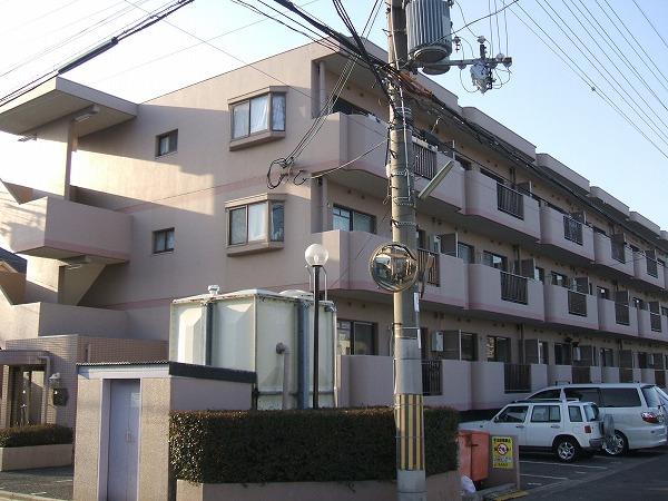 フェニックス三田外観写真