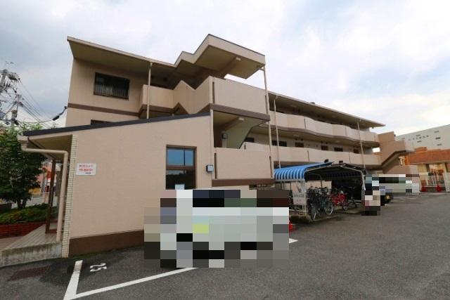 メゾン中塚外観写真