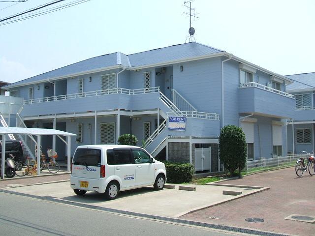 プライムヒルズ村田外観写真