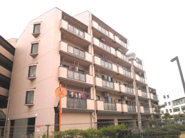 ドミール橘 神須屋外観写真
