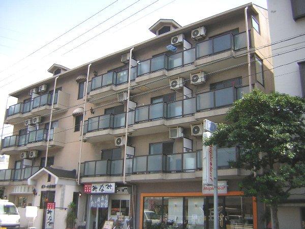 ボヌール岸和田外観写真