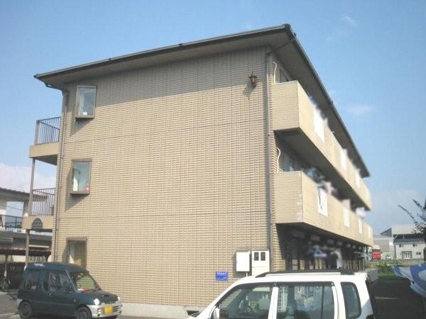 ハートフル岸和田外観写真