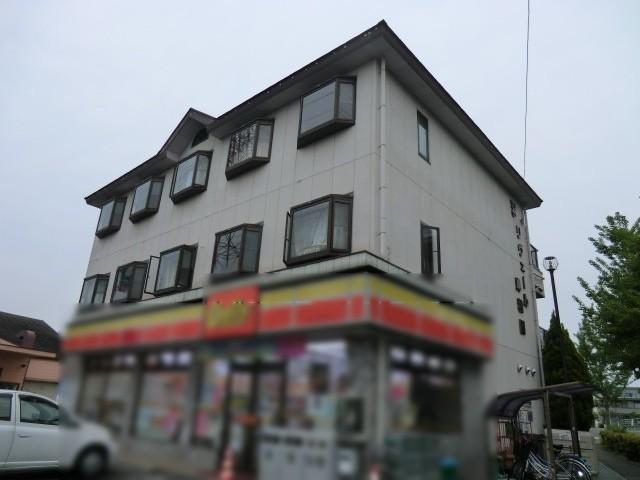 リヴェール岸和田外観写真