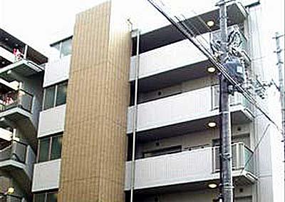 エスタシオン高石外観写真