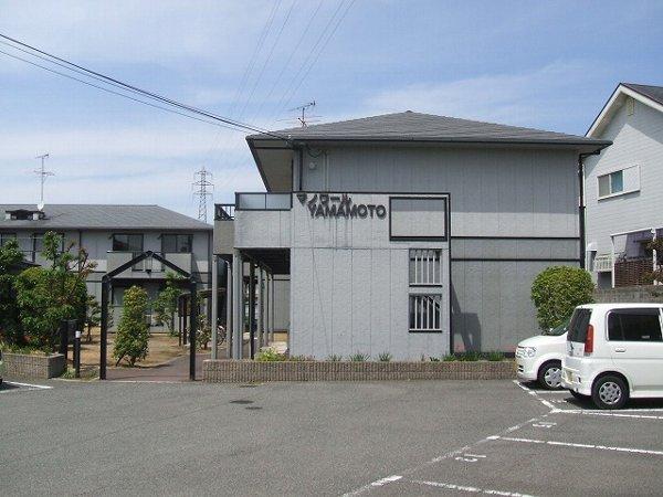 マノワールYAMAMOTO外観写真