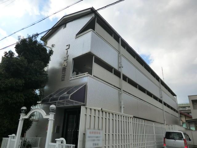 コーポ西取石外観写真