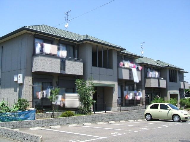 サンヒル・岸和田外観写真