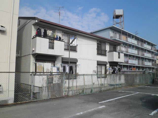 ソファレ高倉外観写真