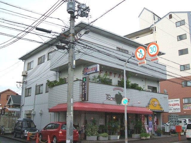 道井ビル外観写真