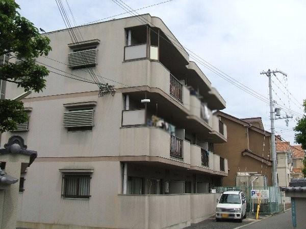 エクセレント岸和田壱番館外観写真