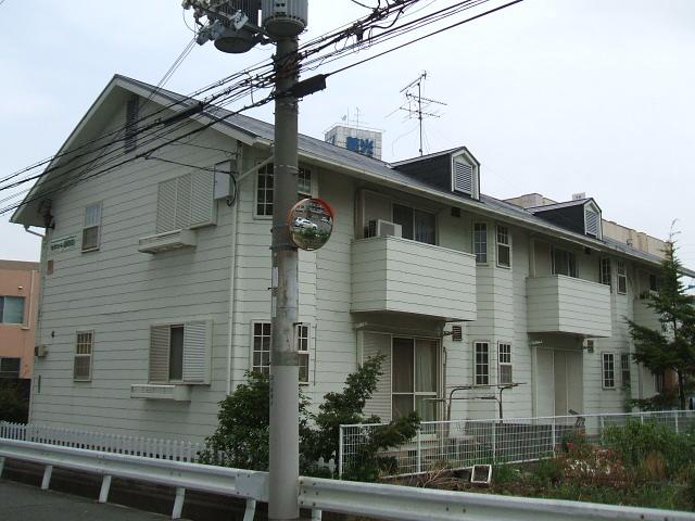 ピアコート岸和田外観写真