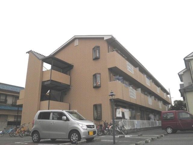 コンスポワール岸和田外観写真