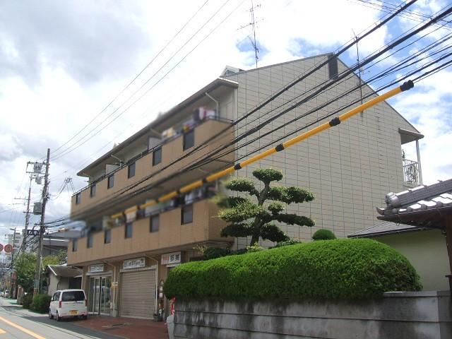 ハイツニシカワ外観写真