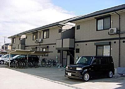 ハッピースクエア脇浜外観写真