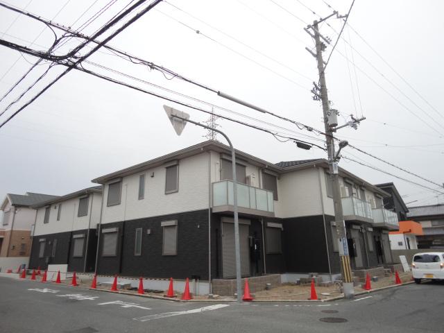 シャーメゾン・KOKOMO外観写真