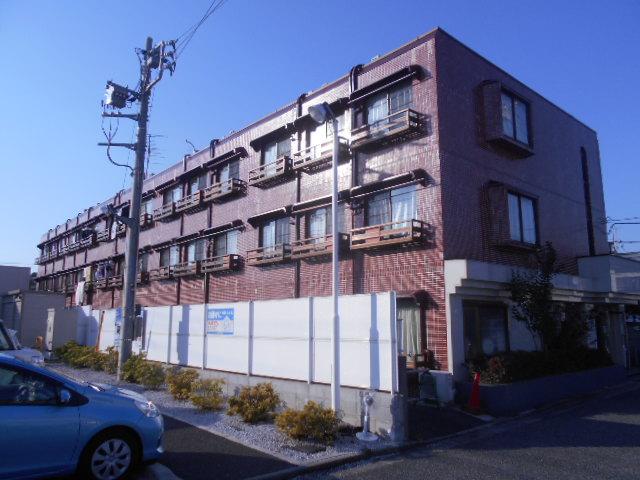 ミレ・関町外観写真