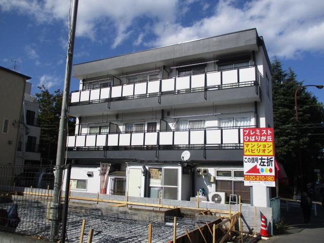 ラ・フィーネkitahara外観写真