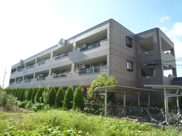 コンフォール前田Ⅲ外観写真
