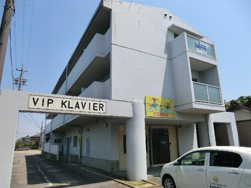 VIP KLAVIER外観写真