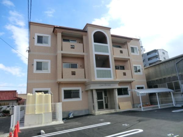 Casa Perdot(カーサ ペリドット)外観写真