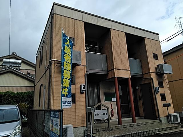センターコート長野 B外観写真