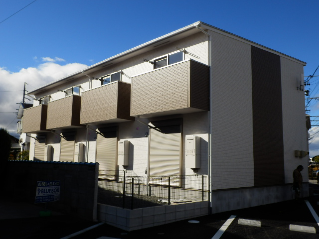 GRACE HOUSE Ⅱ外観写真